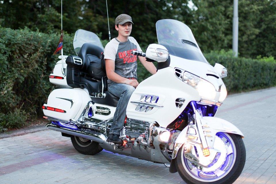 Звук вокруг: Кто ездит на орущих мотоциклах. Изображение № 6.