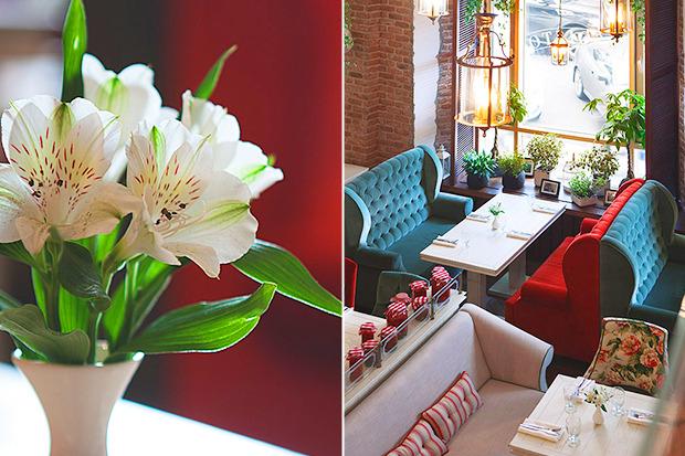 На Пушечной открылся ресторан итальянской кухни Insolito. Изображение № 9.