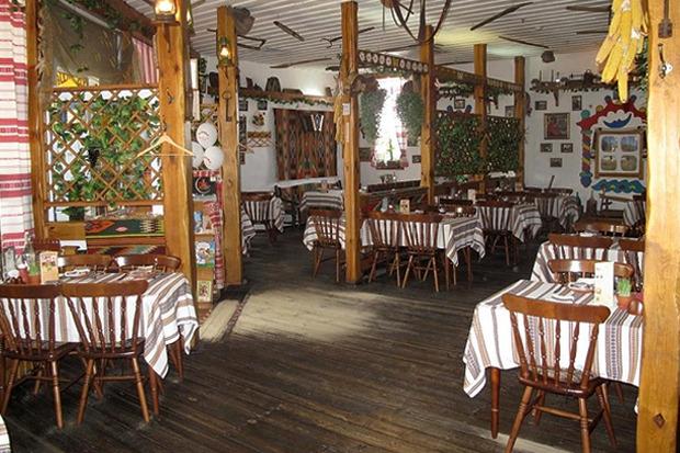 Москва-24: Где можно поесть ночью. Изображение № 29.