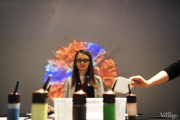 Метод проб: Как проходит «Арт-эксперимент» в«Гараже». Изображение № 40.