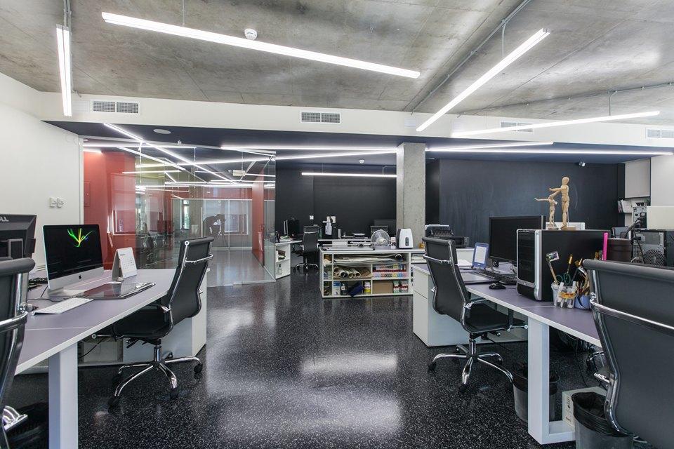 Офис illan communications. Изображение № 12.