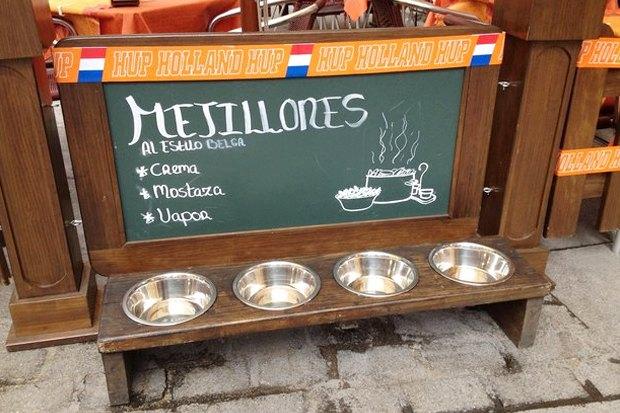 Время есть: Каких форматов кафе не хватает в Петербурге?. Изображение № 19.
