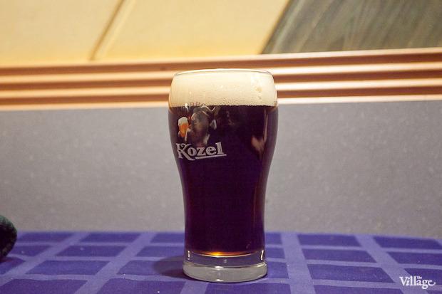 Пиво «Велкопоповицкий козел» – 110 рублей за 0,5 л. Изображение № 12.