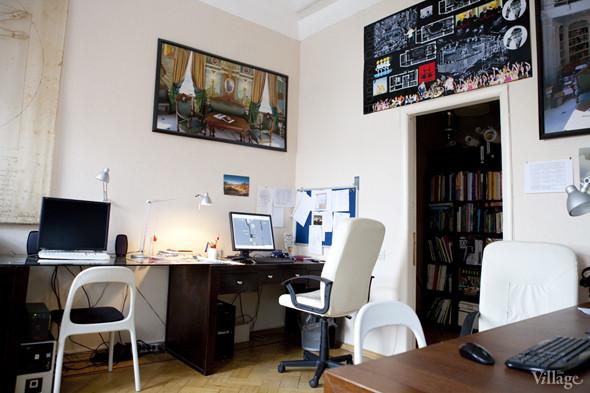 Офис недели (Москва): Liturinsky & Leost. Изображение № 26.