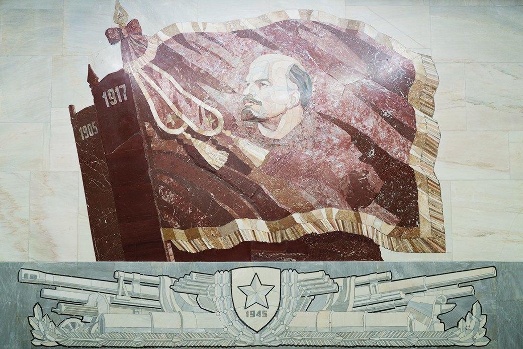 Обновлённая станция метро «Бауманская». Изображение № 14.