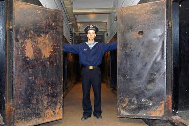 Иностранный опыт: 7 тюрем, ставших общественными пространствами. Изображение № 32.