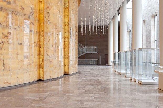 Строиться по одному: 12удачных примеров современной петербургской архитектуры. Изображение № 6.