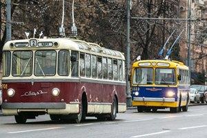 День просветителя, парад троллейбусов, открытие катков впарках иещё 16событий. Изображение № 8.