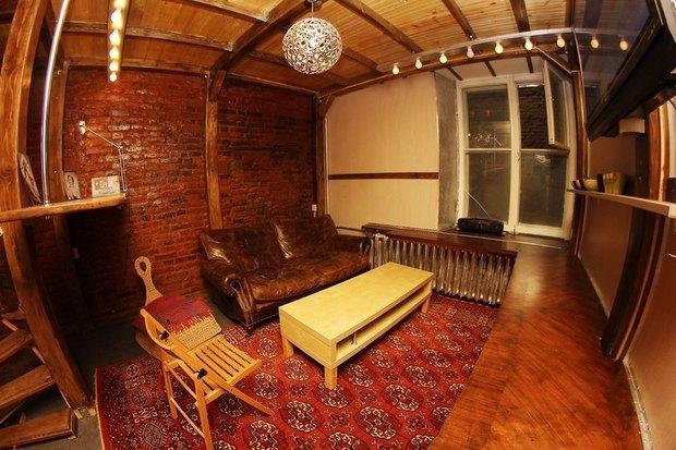 На Малой Садовой открылся хостел Mezzanine. Изображение № 4.