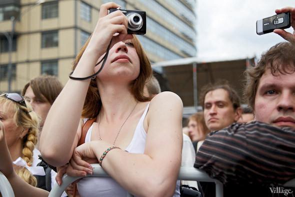 Фоторепортаж: «Марш миллионов». Изображение № 33.
