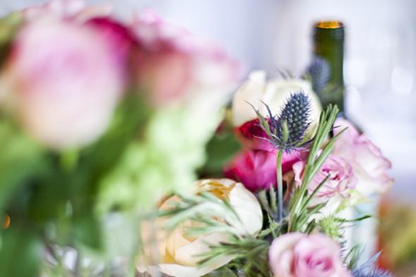 Сезонное предложение: 4 современные свадьбы. Изображение № 34.