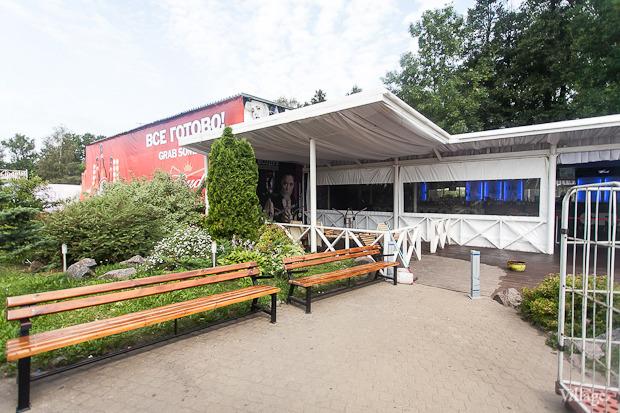 У моря погоды: Рестораны и бары на Крестовском. Изображение № 35.