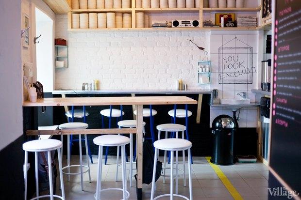 Новое место: Кафе Doodles. Изображение № 8.