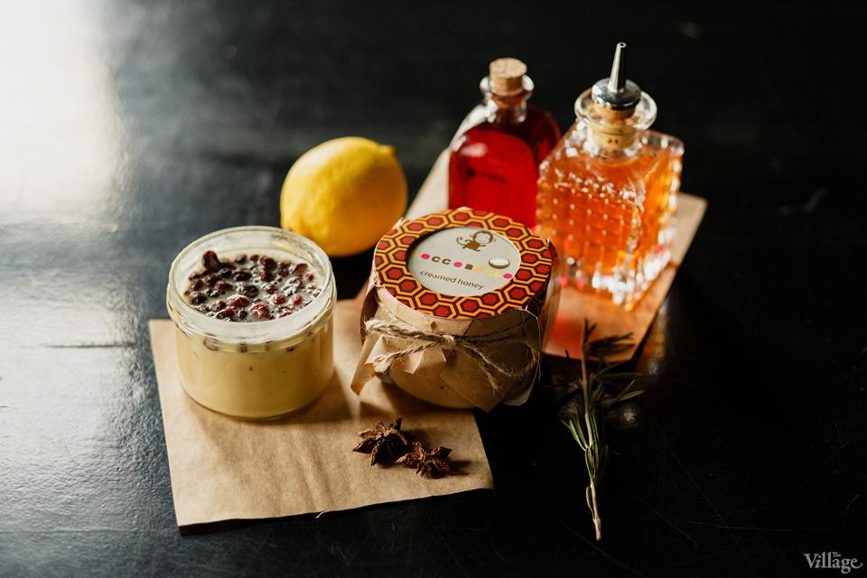 Как сделать мёд модным продуктом. Изображение № 2.