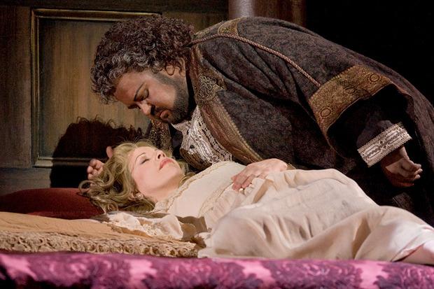 Оперное диво: Как в кинотеарах транслируют оперу. Изображение № 2.