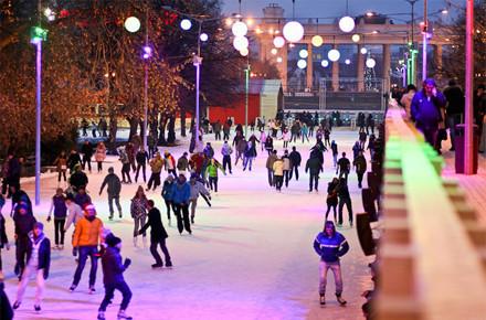 Что делать в Москве в новогоднюю ночь?. Изображение № 5.