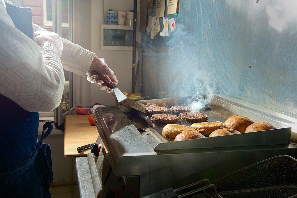 Рабочий стол: ВадимСарап (The BurgerBrothers). Изображение № 4.