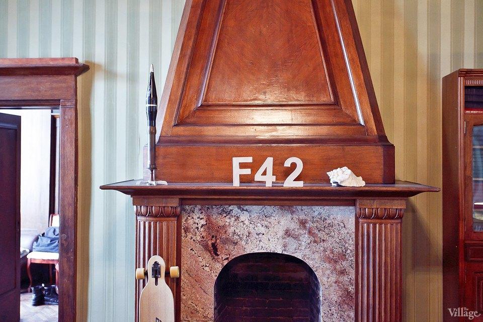 Офис недели (Петербург): F42 Creative. Изображение № 9.