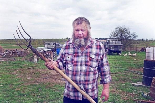 Владимир Николаев, фермер. Изображение № 6.
