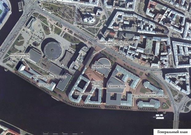 У судебного квартала наПетроградской стороне сменится архитектор. Изображение № 10.