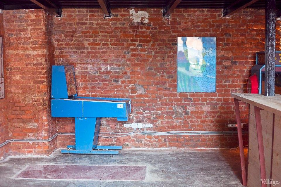 Люди в городе: Первые посетители «Музея советских игровых автоматов». Изображение № 12.