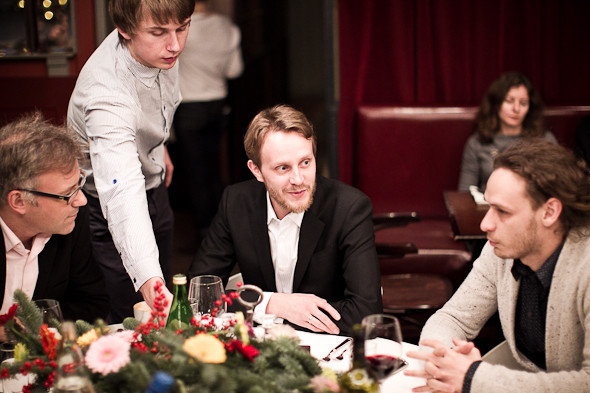 Разговоры на ужине: Имидж Москвы — сейчас и завтра. Изображение № 17.