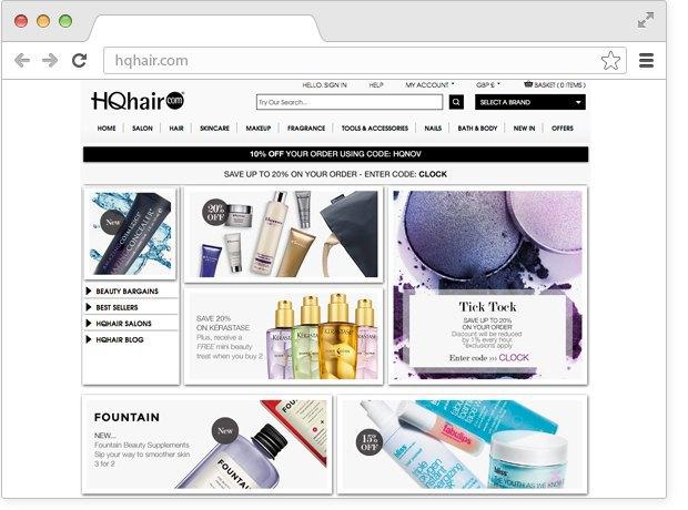 12 онлайн-магазинов косметики. Изображение № 12.