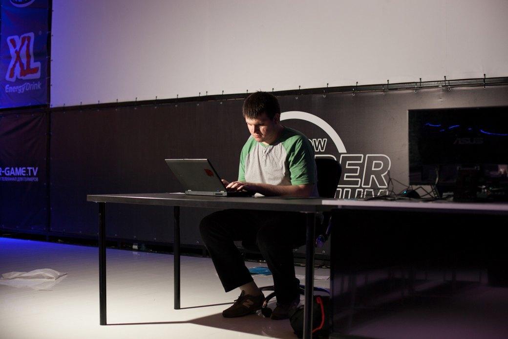 Игра напублику: Кто посещает компьютерные клубы. Изображение № 2.