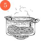 Рецепты шефов: «Биголи суткой». Изображение № 8.