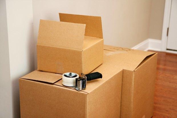 Гид The Village: Какорганизовать переезд вновую квартиру. Изображение № 2.