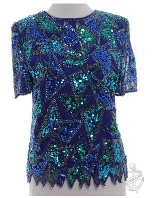 В «Цветном» появится корнер винтажной одежды Beyond Retro. Изображение № 2.
