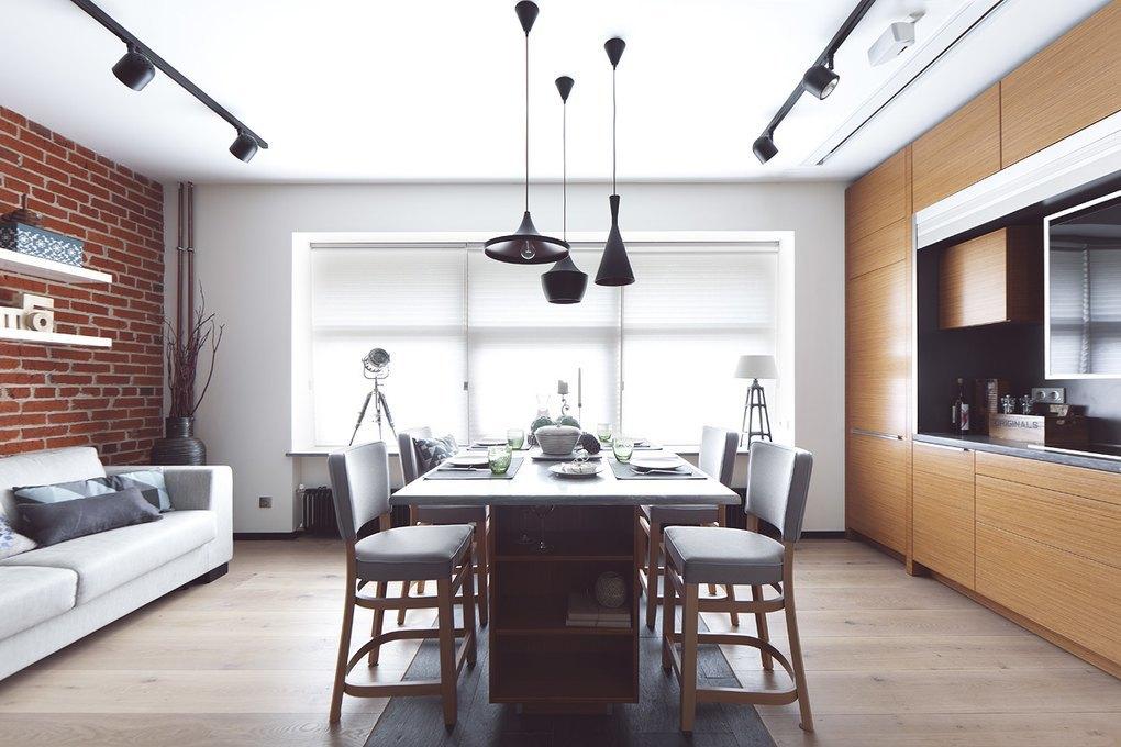 5 дизайнерских светильников, играющих на чувстве ностальгии. Изображение № 1.