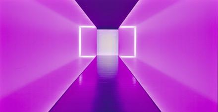 Джеймс Таррелл, инсталляция The Light Inside, 1999. Изображение № 9.