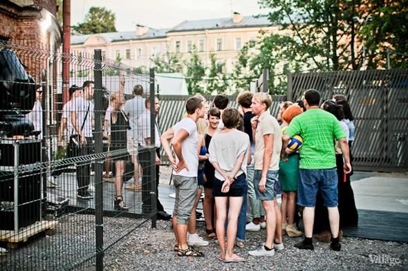 Лето в «Новой Голландии»: участники программы о дальнейших планах. Изображение № 33.