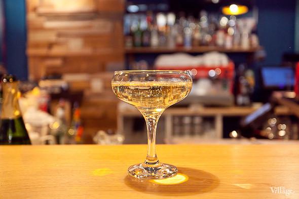 Вино игристое «Делапьер» брют — 230 руб.. Изображение № 30.