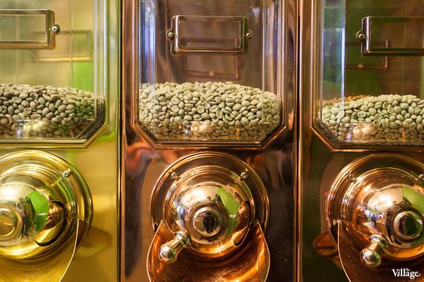 На Фонтанке открылась семейная кофейня «Кофе на кухне». Изображение № 9.