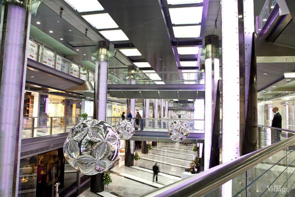 В гостинице «Москва» открывается торговая галерея. Изображение № 7.