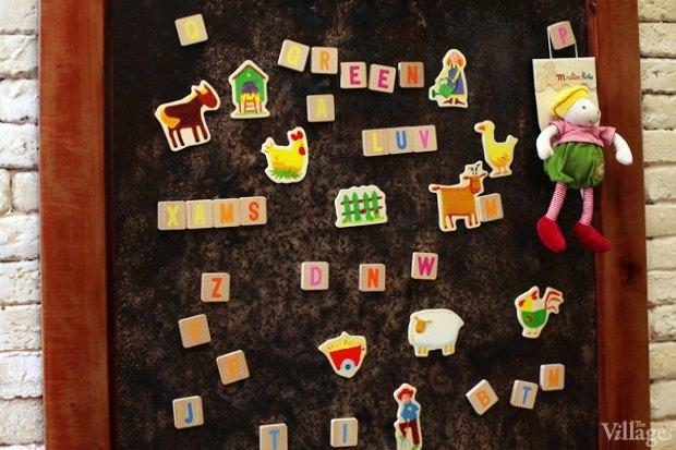 Новое место: Магазин игрушек «Понарошку». Изображение № 7.