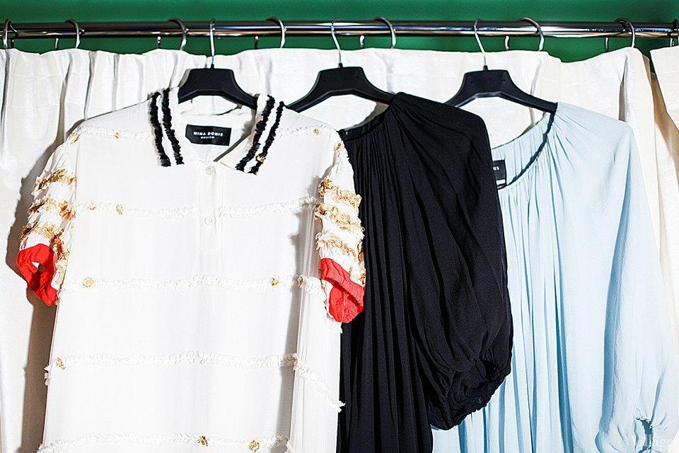Личная коллекция: Платья Nina Donis Натальи Туровниковой. Изображение № 4.