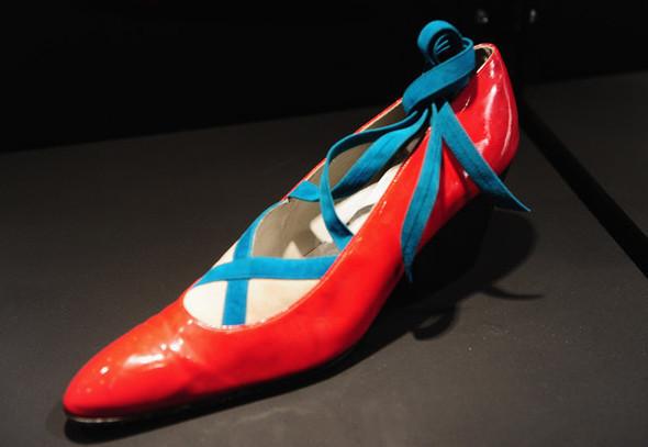Изображение 23. В «Цветном» пройдет выставка Vivienne Westwood.. Изображение № 16.