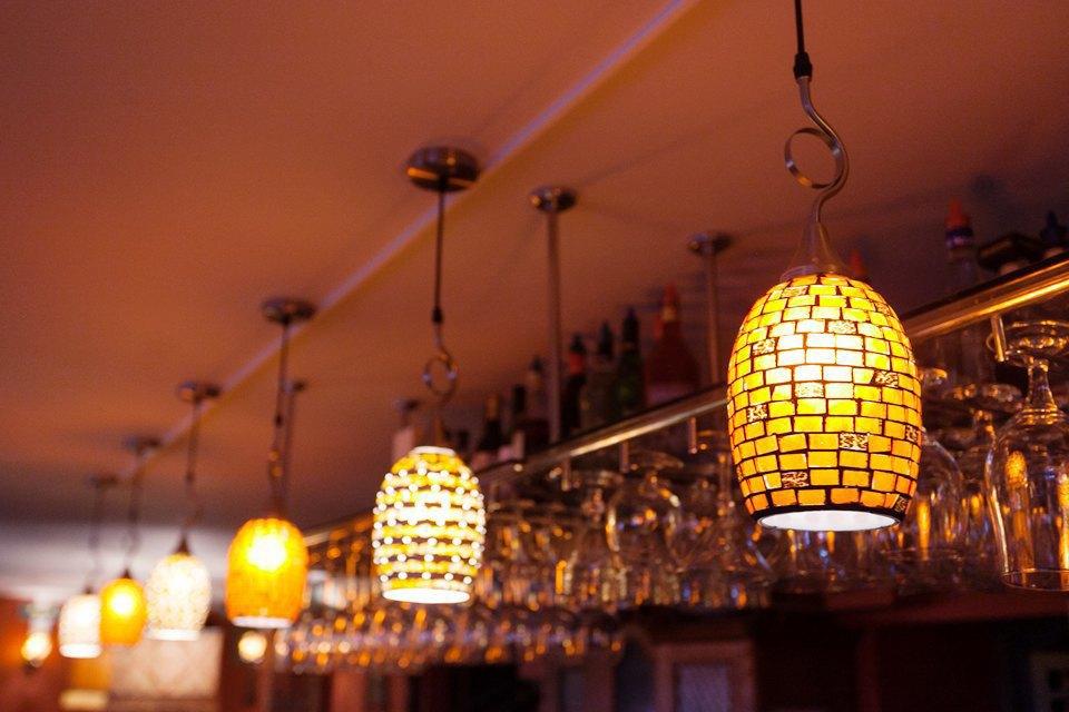 Тапас-бар Gypsy наЛитейном . Изображение № 10.
