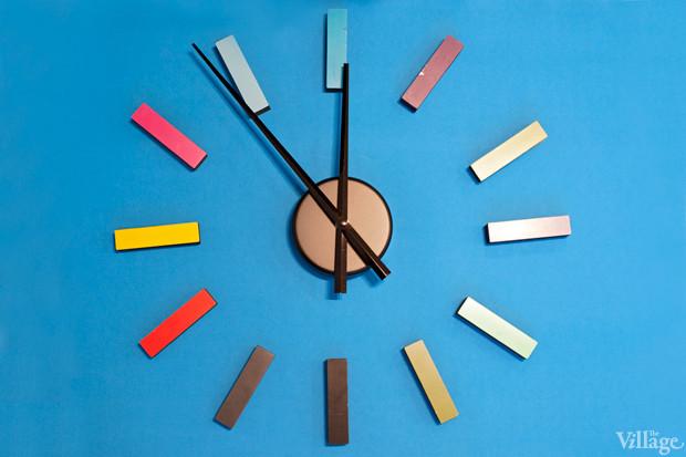Вещи для дома: Настенныечасы. Изображение № 10.