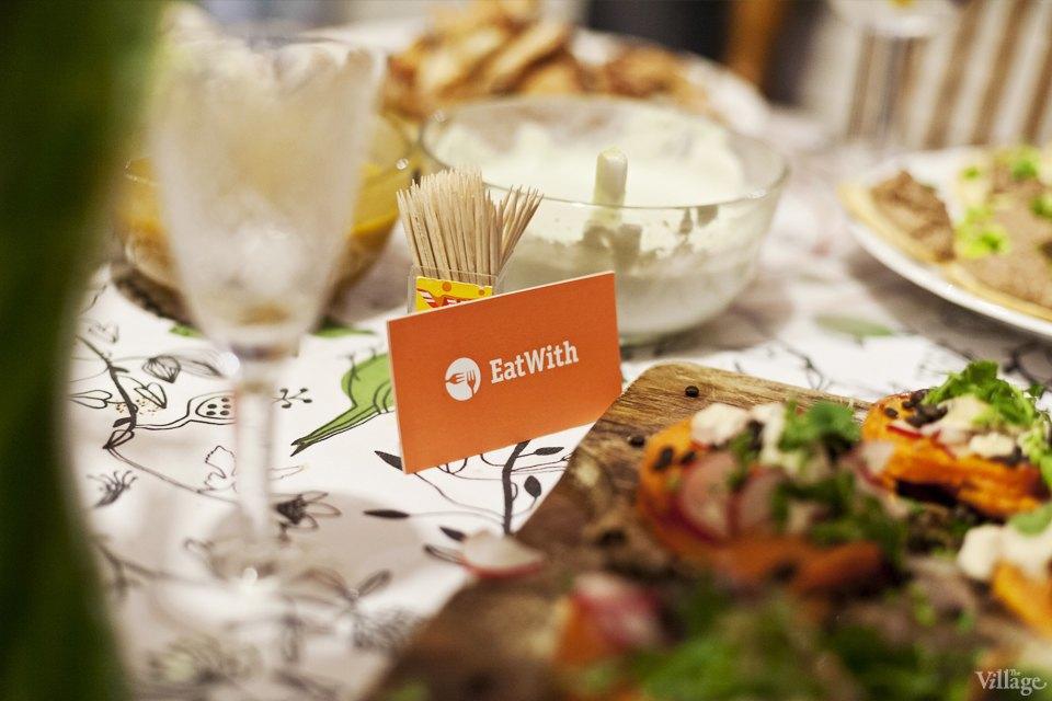 Посетители первого ужина EatWith в Москве. Изображение № 15.