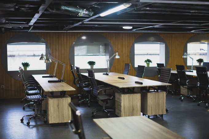 На корабле «Брюсов» открылся коворкинг Start Hub. Изображение № 6.