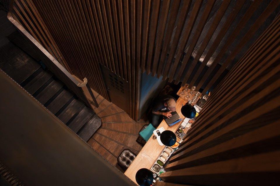 Ресторан MØS. Изображение № 12.