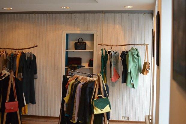 На Фонтанке открылся магазин одежды петербургских дизайнеров. Изображение № 3.