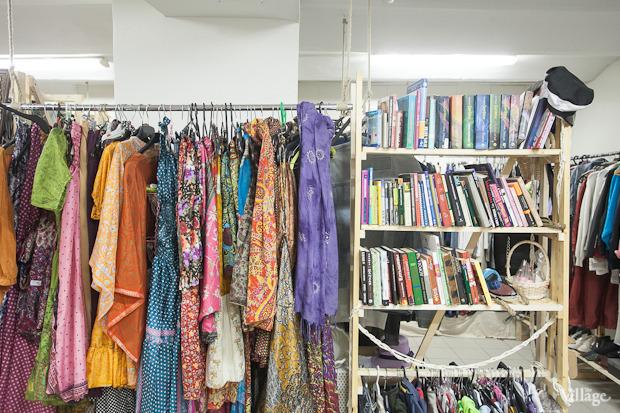 Гид по секонд-хендам и винтажным магазинам: 11 мест в Петербурге. Изображение № 150.