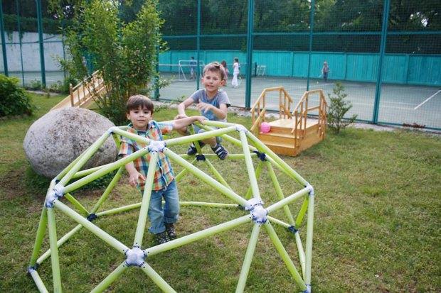 Личный опыт: Как открыть корпоративный детский сад вМоскве. Изображение № 14.