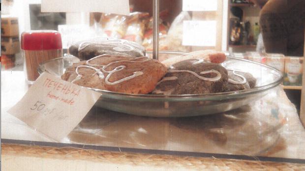 На «Арме» открылось кафе с домашней русской лапшой. Изображение № 4.