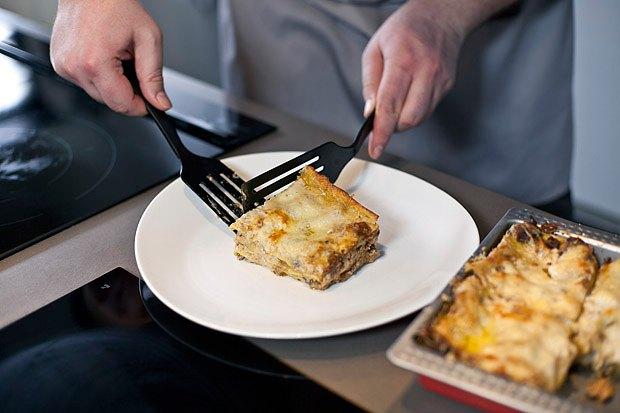 Шеф дома: Грузин и итальянец готовят по рецептам бабушек. Изображение № 165.
